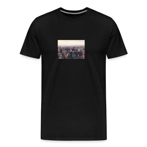 spreadshirt - T-shirt Premium Homme