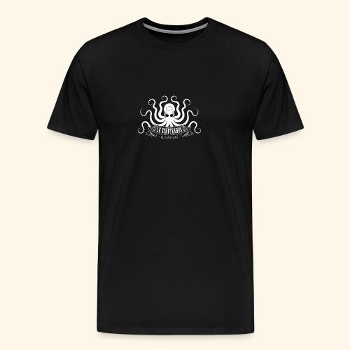 Schetzakarken - T-shirt Premium Homme