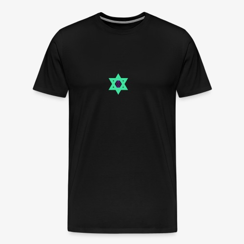Star eye - Men's Premium T-Shirt