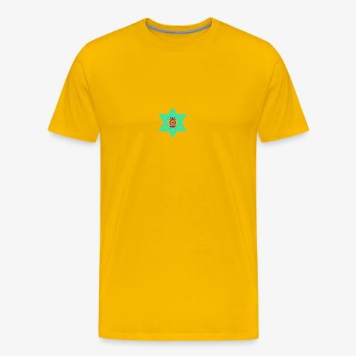 Star eye - Men's Premium T-Shirt