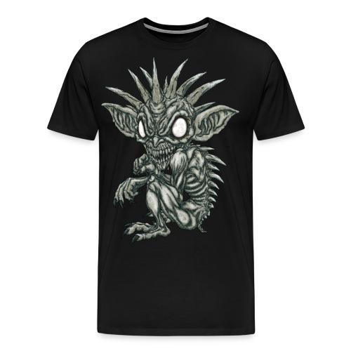 INGUMA - Camiseta premium hombre