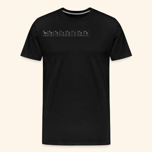 Mother fucker - Men's Premium T-Shirt