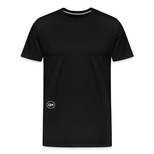 desire-more-news - Men's Premium T-Shirt