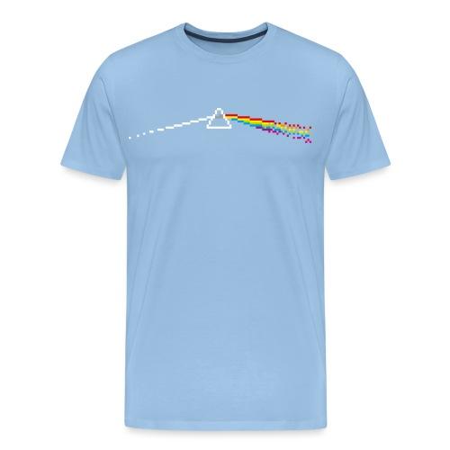 pixelfloyd - Männer Premium T-Shirt
