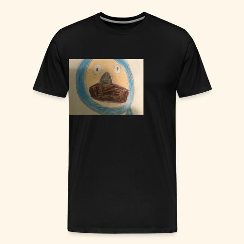 Puppers merch - Men's Premium T-Shirt