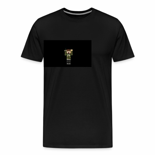 cgGL - Männer Premium T-Shirt