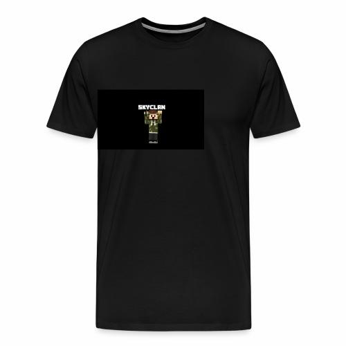 SkyClan - Männer Premium T-Shirt