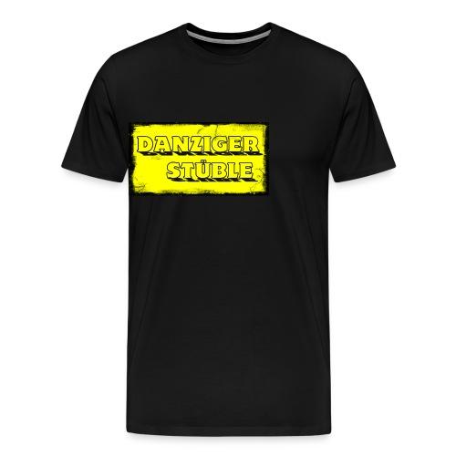 danziger - Männer Premium T-Shirt