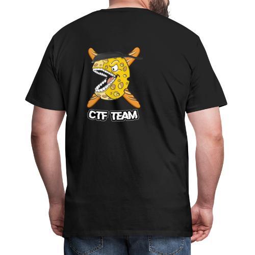 sideway better like thist - T-shirt Premium Homme