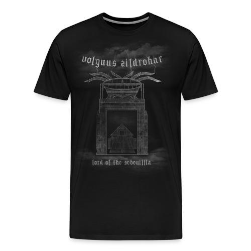 Volguus Zildrohar - Men's Premium T-Shirt