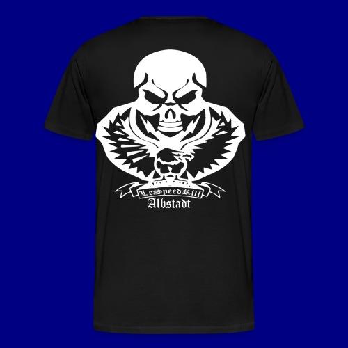 LeSpeedKill-Albstadt - Männer Premium T-Shirt