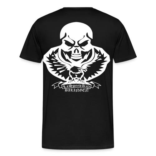 Balingen222 - Männer Premium T-Shirt