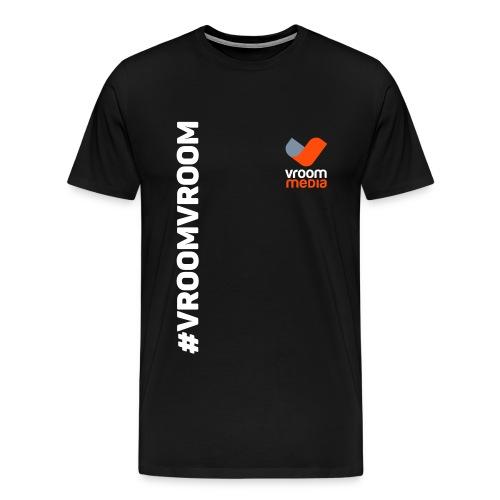 vroomsquare - Men's Premium T-Shirt