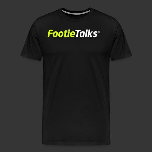 ft - Men's Premium T-Shirt