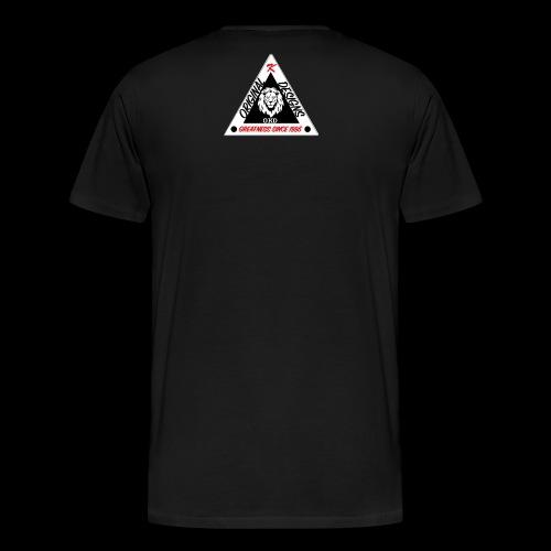 Slide1 png - Men's Premium T-Shirt
