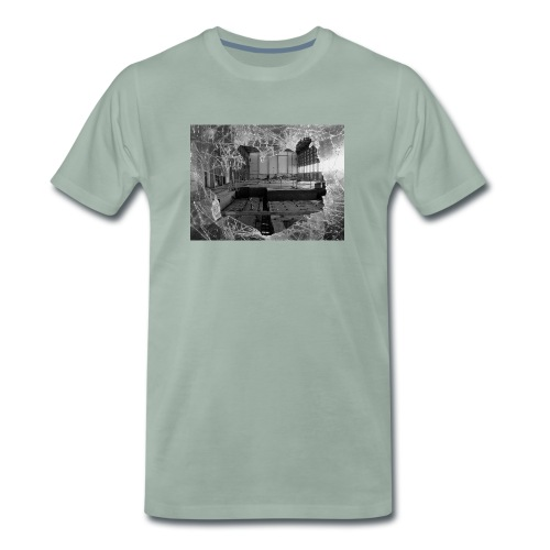 dsc04800 - Men's Premium T-Shirt