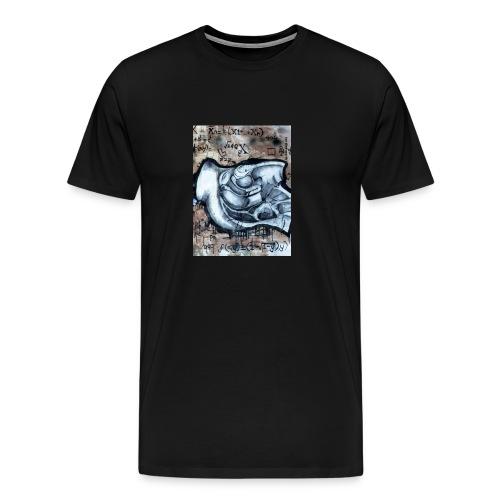 tshirt 2 - Men's Premium T-Shirt