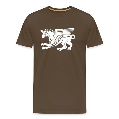 Amazóna Saka - Männer Premium T-Shirt