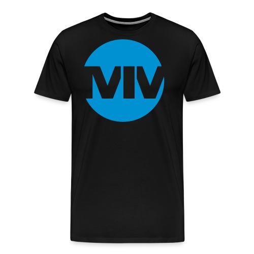 logo01 - Männer Premium T-Shirt