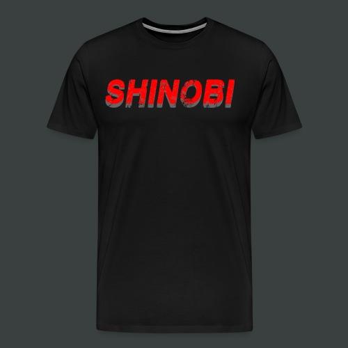 sp4 png - T-shirt Premium Homme