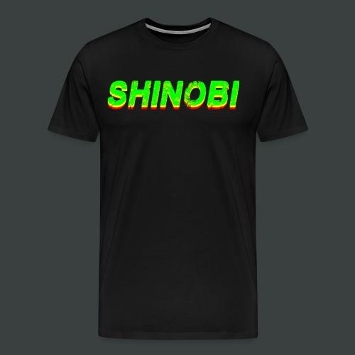 sp7 png - T-shirt Premium Homme