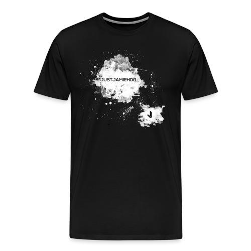 Paint test 2 png - Men's Premium T-Shirt