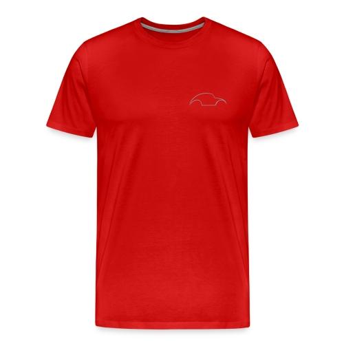profil a small - T-shirt Premium Homme
