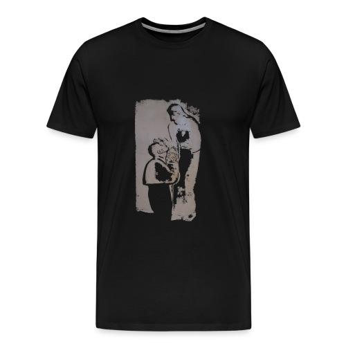say a little prayer - Männer Premium T-Shirt