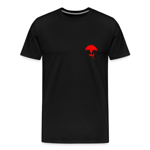 crav - T-shirt Premium Homme