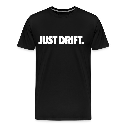 Just Drift 2017 - Men's Premium T-Shirt