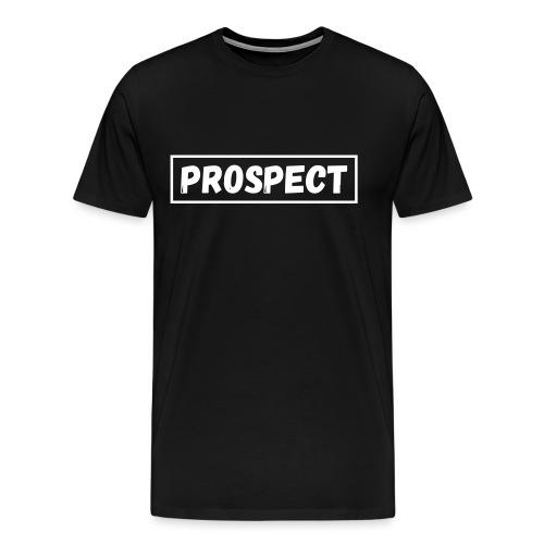 prospect - Männer Premium T-Shirt