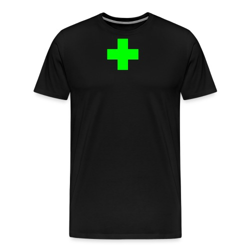 BIPOLAIRE - T-shirt Premium Homme