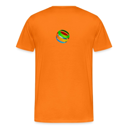 SportsSupporterInfo png - T-shirt Premium Homme