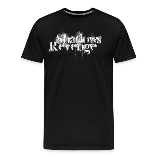 Shadows Revenge - Männer Premium T-Shirt