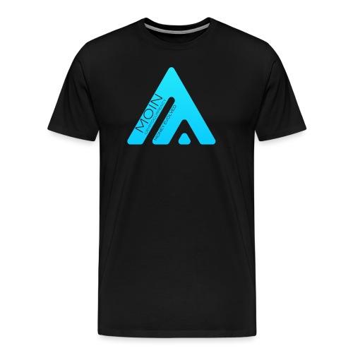 MOIN 1 - Men's Premium T-Shirt