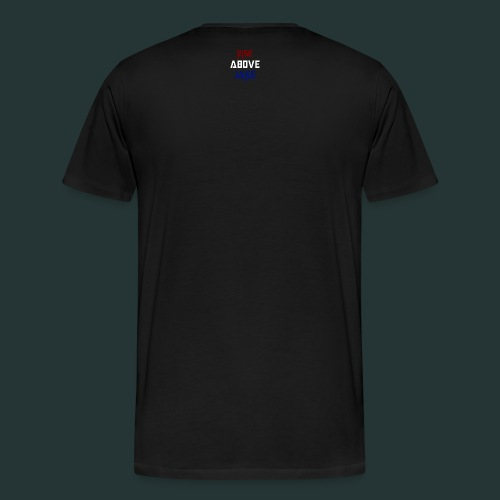 Rise Above Jake - Men's Premium T-Shirt