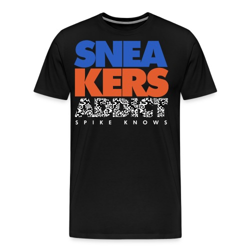 snaddknicks - T-shirt Premium Homme
