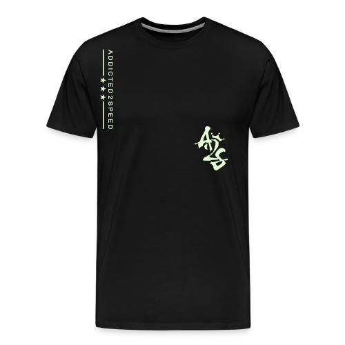 emblem - Premium-T-shirt herr