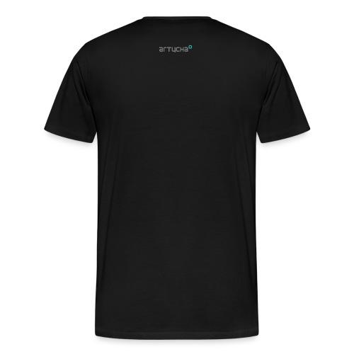 artja png - Men's Premium T-Shirt