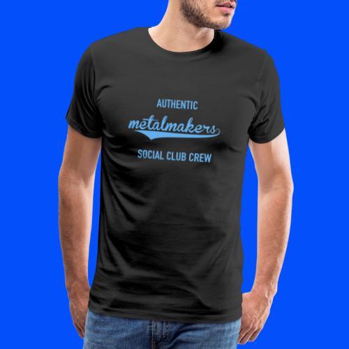 AMMSCC - T-shirt Premium Homme