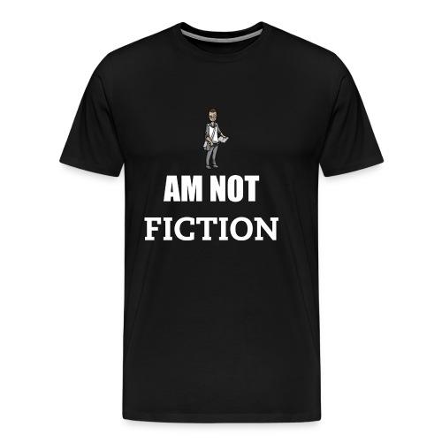 iamnofiction2 - Men's Premium T-Shirt