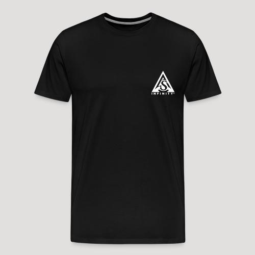 TEE-SHIRT HOMME - T-shirt Premium Homme
