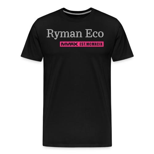 2014 type ryman - Männer Premium T-Shirt