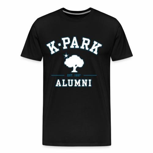 170528_Kpark_Label_01-11 - Männer Premium T-Shirt