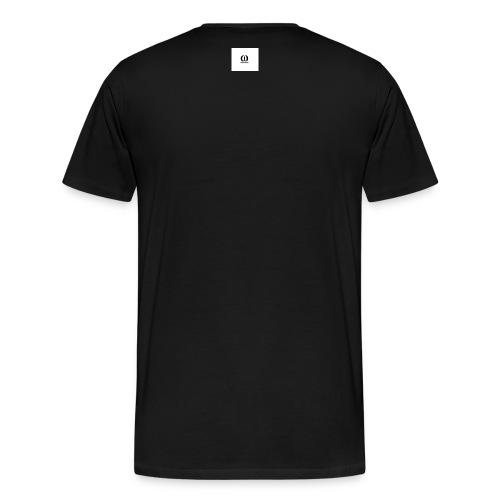 asd png - Männer Premium T-Shirt