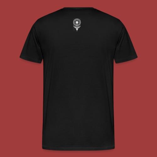 N - Herre premium T-shirt