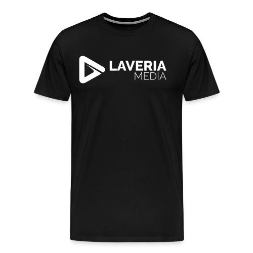 laveria - Men's Premium T-Shirt