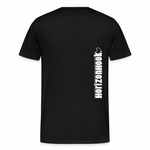HorizonHook Logo - Men's Premium T-Shirt