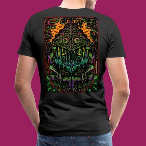 Soma. - Männer Premium T-Shirt