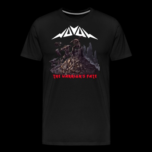Tshirt 2 front gif - Männer Premium T-Shirt